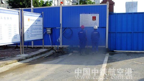 深圳地铁十一号线扎实开展向外协队伍委派党群工作协理员工作